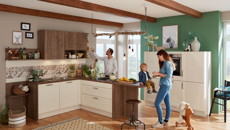 Interline Küchen