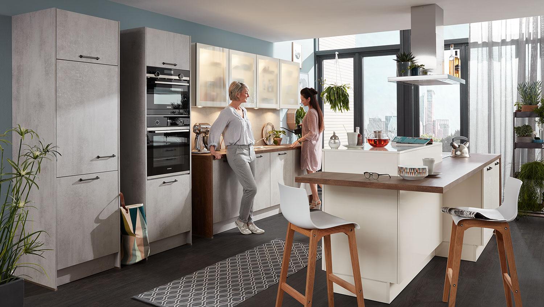 spritzschutz k che landhausstil k che landhausstil foto leichte thermomix edelstahl wei. Black Bedroom Furniture Sets. Home Design Ideas