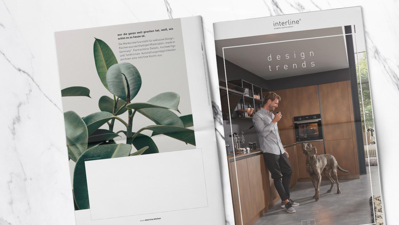 Porta Küchenplaner interline erlebnis küchenwelten