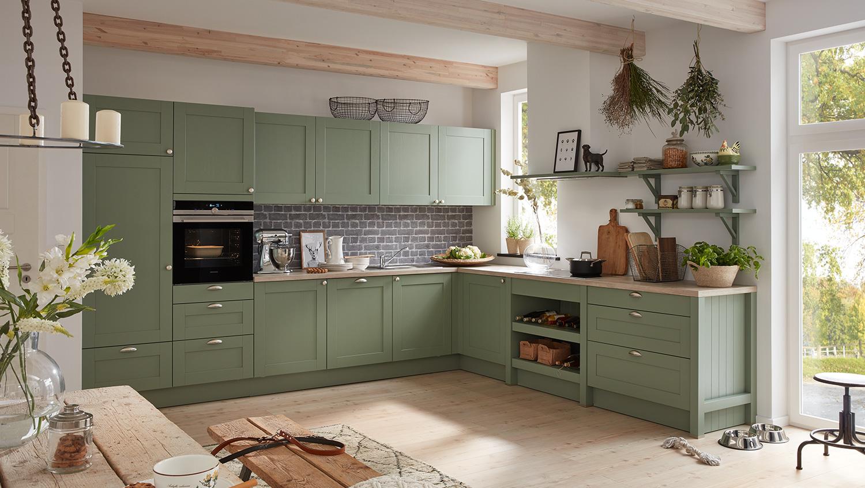 interline Küchen – die qualitativ hochwertige Küche mit Stil